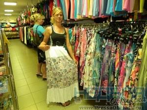 Дешевые платья секонд хенд